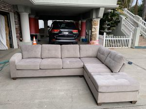 Sectional for Sale in Oakdale, CA