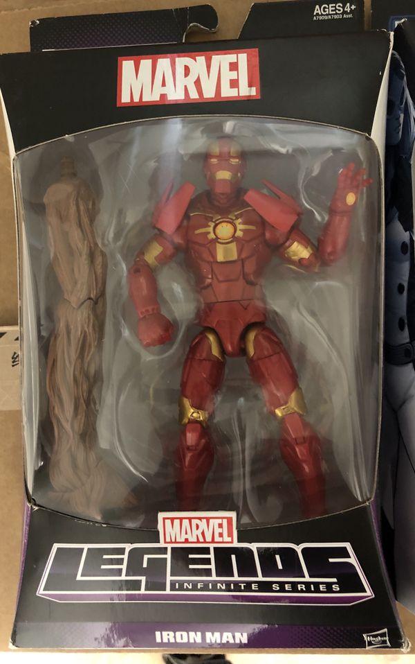 Marvel Legends bundle