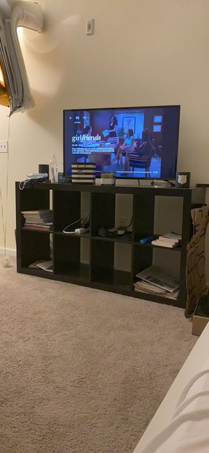 Bookcase/TV Stand for Sale in Washington, DC