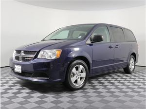 2013 Dodge Grand Caravan for Sale in Burien, WA