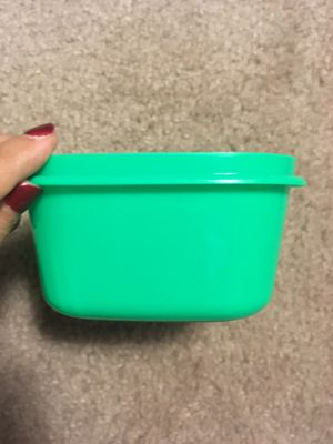 Plastic storage containers for Sale in Raleigh, NC