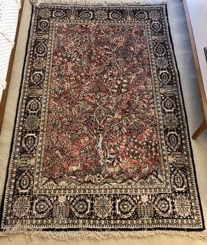 Qum Persian Rug for Sale in Fairfax Station, VA