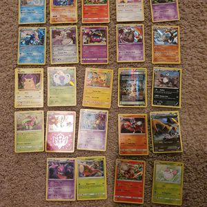 Holo Pokemon Collection for Sale in Corona, CA