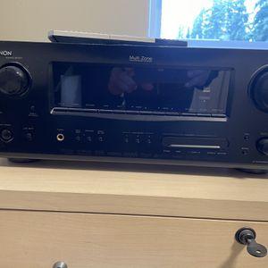 Denon Receiver AVR 2309CI for Sale in Kenmore, WA