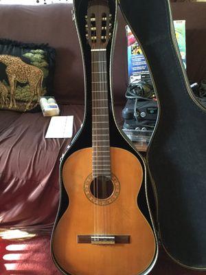 Conn vintage c-7 Acoustic guitar for Sale in San Jose, CA