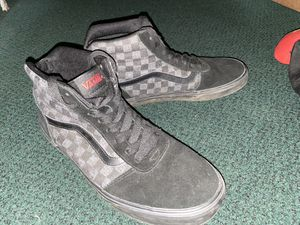 Vans Skating shoes for Sale in Port Orchard, WA