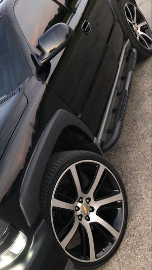 26s Cadillac Reps for Sale in Dallas, TX