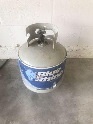 Propane tank for Sale in Wesley Chapel, FL