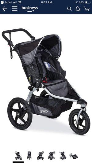 Bob revolution flex 2.0 single jogging stroller for Sale in Laytonsville, MD