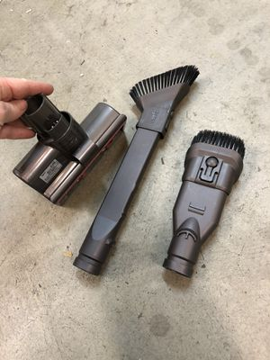 Dyson Animal attachment heads, for vacuum for Sale in Pasadena, CA