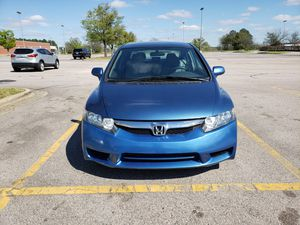 2011 Honda Civic LX for Sale in Raleigh, NC