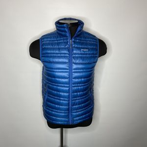 Mens Small - Patagonia Nano Puff Goose Down Outdoor Jacket for Sale in Shoreline, WA