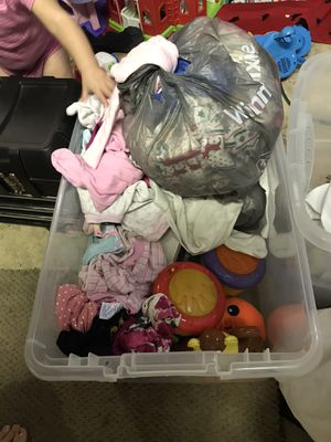 Misc baby stuff for Sale in Port St. Lucie, FL