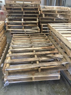 Wood pallets for Sale in Moneta, VA