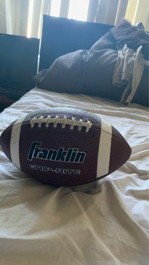 Franklin football for Sale in Alexandria, VA