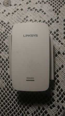 Linksys Extender for Sale in Kelso,  WA