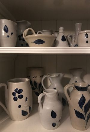 Williamsburg Pottery for Sale in Wall Township, NJ