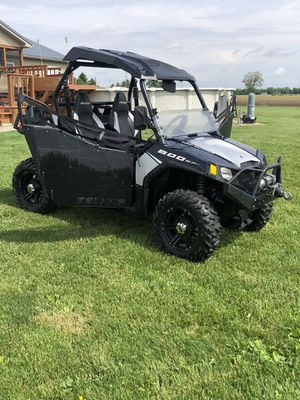 2012 rzr 800 for Sale in Williamsport, OH