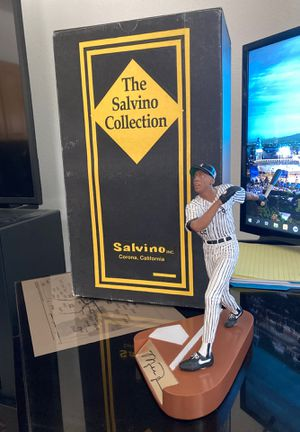 Extremely Rare Michael Jordan White Sox Salvino for Sale in Boulder City, NV