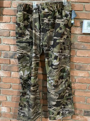 Underarmour camo pants. for Sale in Goulds, FL