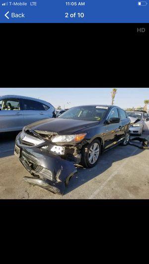 Acura ILX parts for Sale in San Jose, CA