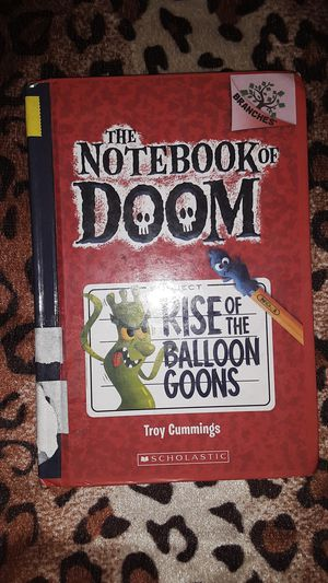 Notebook of doom for Sale in Bakersfield, CA