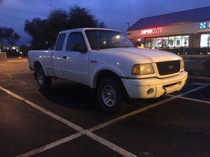 2003 Ford Ranger Edge for Sale in Tucson, AZ