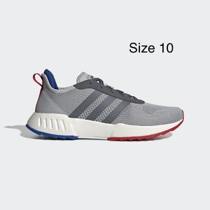 adidas Phosphere EG3491 gray/red/blue Size 10 for Men for Sale in La Puente, CA
