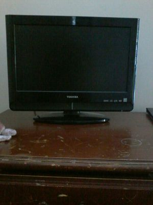 2008 Portable Toshiba TV/DVD Player for Sale in Apex, NC