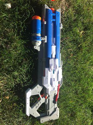 Nerf solider 76 gun for Sale in Burbank, IL