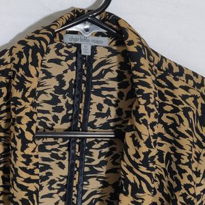 Blazer/jacket printed design fashion for Sale in Denton, TX