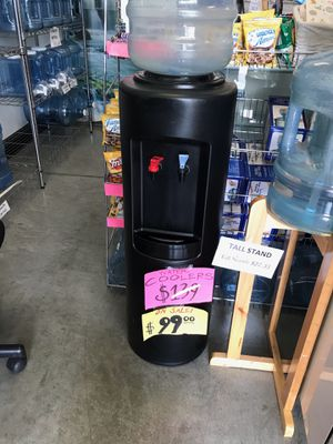 WATER COOLERS FOR SALE for Sale in Signal Hill, CA
