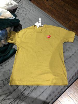 Comme des garçons play t shirt for Sale in San Jose, CA
