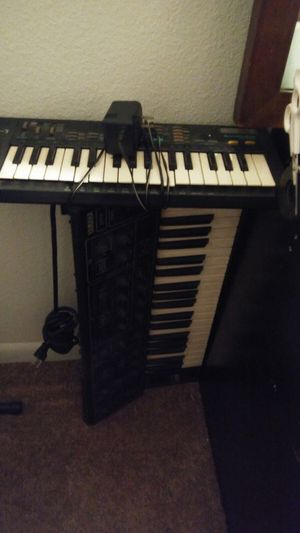 Keyboards & more music equipment not pictured!! for Sale in Orlando, FL