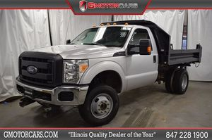 2014 Ford Super Duty F-350 DRW for Sale in Arlington Heights, IL