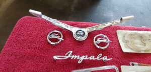 Classic Chevy impala parts in the 60s for Sale in Tampa, FL