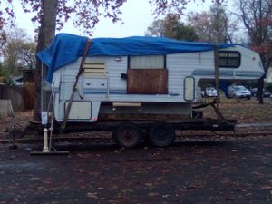 Camper Trailer 200.00 for Sale in Modesto, CA