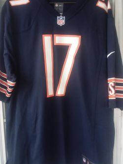 Men's NFL Chicago Bears Jeffery Jersey size L for Sale in Frostproof,  FL