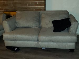 Couch and love seat for Sale in Kennewick, WA