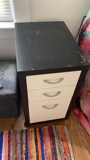 Files cabinet for Sale in San Francisco, CA