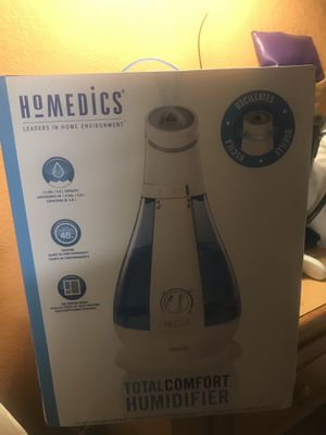 Humidifier for Sale in Colton, CA