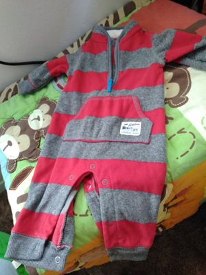 Winter clothing for baby 0 to 3 month for Sale in Las Vegas, NV
