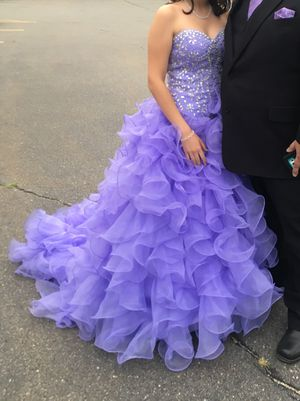 Sweet 16 / Formal Prom dress for Sale in Ayer, MA