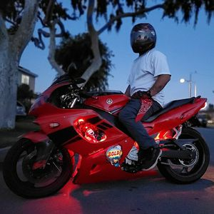 2003 Yamaha R600 yzf....clean title ....maybe trade for another motorcycle or bmw ..something kool! for Sale in South Gate, CA