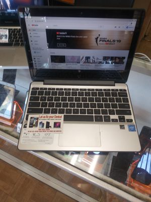 Toshiba laptop for Sale in Fontana, CA
