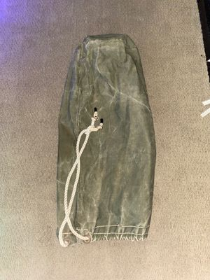 Army duffle-bag for Sale in Tempe, AZ