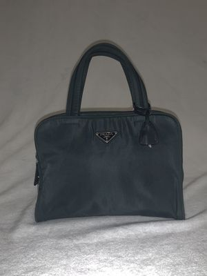 Authentic Prada Nylon Bag for Sale in Ontario, CA