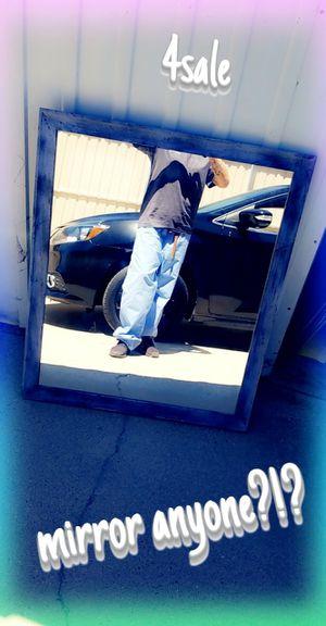 Mirror for Sale in Fresno, CA