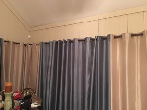 Black-out Drapes / Curtains for Sale in Chantilly, VA