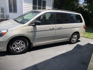 2006 Honda Odyssey for Sale in Richmond, VA